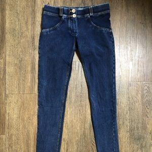 Denim - Freddy Wr.UP Jeans